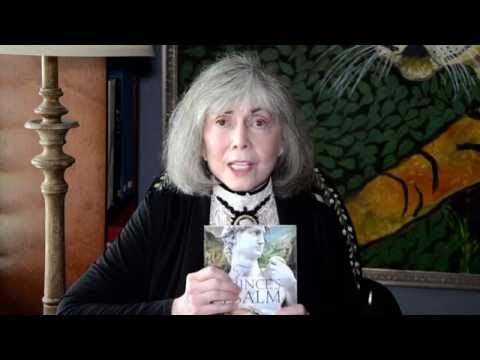 Anne Rice supports The Prince's Psalm