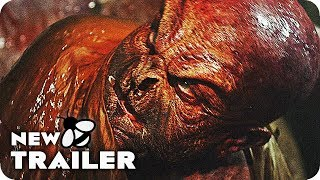 All The Devils Are Here Red Band Trailer (2017) Horror Movie
