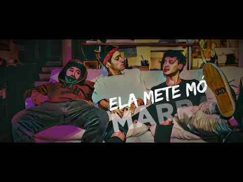 3YEAH - 021 part. Babi Rangel (Lyric Video) [PROD. Dreicon]