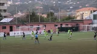 Serie D Girone A Lavagnese-Real Forte Querceta 0-1