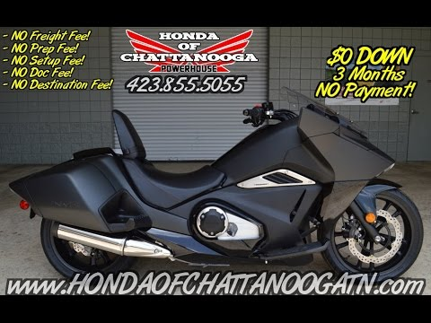 2016 Honda Nm4 Video Review Of Specs Start Up Dct Auto Motorcycle Chattanooga You
