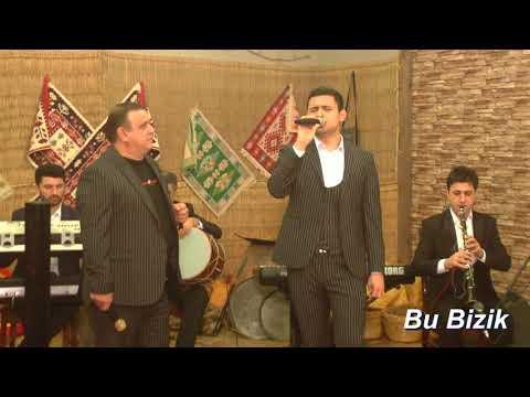 """Tacir Şahmalıoğlu, Şahmalı Taciroğlu-""""Qocalıram"""" Fərqanə Gülağaqızı ilə"""