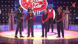 Dream Star Season 07 | 04th Group ( 24-06-2017 )