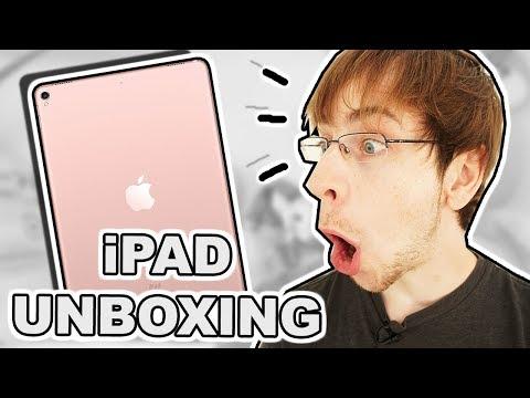 Jeg er Apple Hater?  Unboxing og random snak