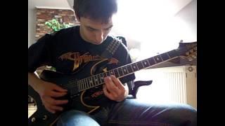 DragonForce - Avant La Tempete (cover)