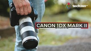 Canon EOS 1DX Mark II Review: Still Relevant In 2019 For Photography?