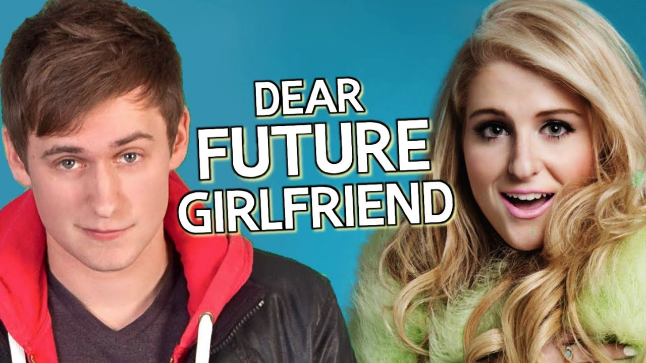 signs youre dating your future husband music video