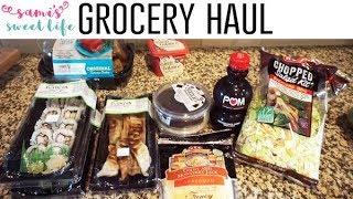 Groceries This Week | HEB + Target Weekly Grocery Haul