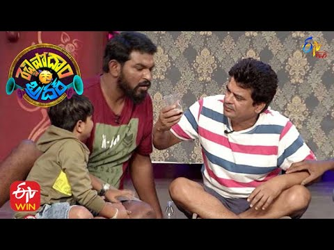 Download Fun Risers Performance   Rechipodam Brother   9th August 2021   ETV Plus