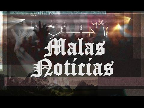 Malas Noticias - Su Presencia NxtWave   Video Oficial