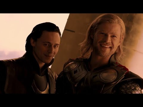 Thor 2011 Extras Deleted Scenes Grym Youtube