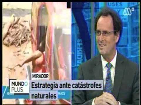Entrevista Juan Carlos de la Llera, Mega Plus