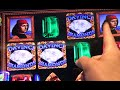 DaVinci Diamonds $6/MAX ✦Live Play✦ Slot Machine in Las Vegas