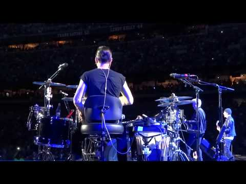 U2 - New Year's Day - Cleveland - 7/1/17