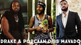 Drake and Popcaan Diss Gully Gad