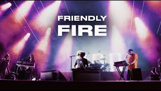 Thomas Oliver - Friendly Fire [Official Video]