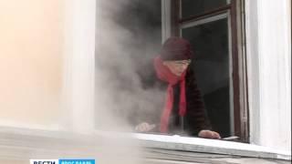 В центре Ярославля горел пивной бар(, 2014-12-29T16:08:19.000Z)