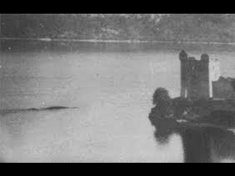 THE SECRETS OF LOCH NESS - documentary