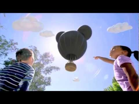 Disney Junior Channel Teaser