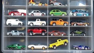 Hot Wheels Heritage Real Riders Complete Set 2015