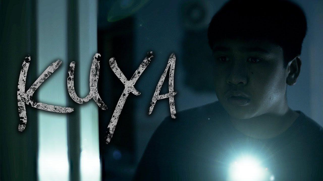 'KUYA' short horror film released on YouTube!