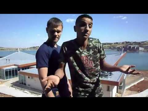 Mc NaRKoZ - Blacg Fog - 2014 - Suçsuzum Ben - HD Klip