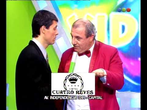 El Show Del Chiste, Gallego En Hospital - Videomatch