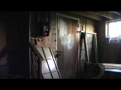 Generic Homicidal Maniac Vs. John Folkers, Part 1 ...