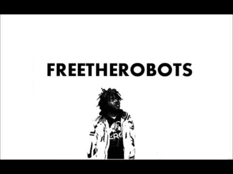 Capital STEEZ - Free The Robots (Instrumental)