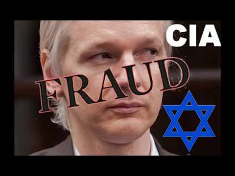 Cognitive Infiltration: Wikileaks Is Zionist Poison