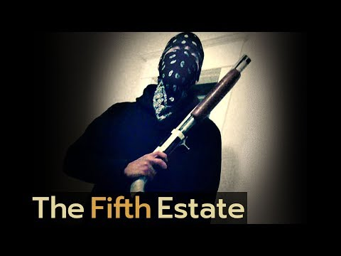 The Hood: Cops, Gangs And A Community In The Crossfire - The Fifth Estate