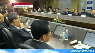 Последние новости - Северная Корея  Ким Чен Ын посадил в тюрьму своего ДЯДЮ