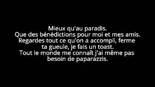 Video Big Sean feat Drake & Kanye West Blessings traduction en français download MP3, 3GP, MP4, WEBM, AVI, FLV Juni 2018