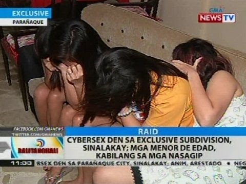 cyber sex how to