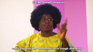 Download Mc Shem Comedian - FAMILY MEETING   Mc Shem Comedian