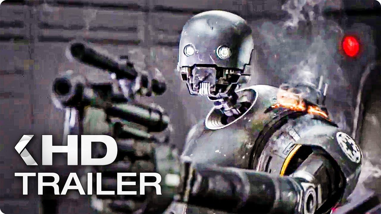 Rogue One Trailer German