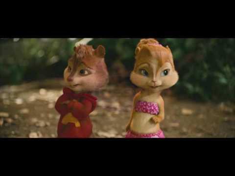Kiss Daniel - Jombo [Official Video]  , Alvin & The Chipmunks