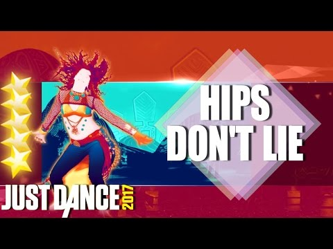 Just Dance 2017: Hips Don't Lie by Shakira | Just dance 2017 full gameplay | #JustDance2017