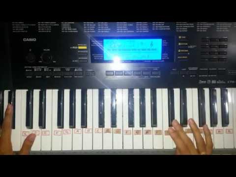 Karedaru kelade keyboard from sanaadi appanna