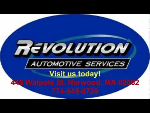 Mercedes-Benz Auto Repair Mechanic Norwood Massachusetts Area