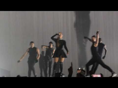 Be alright - Ariana Grande (Dangerous Woman Tour) Turin 17-06-17