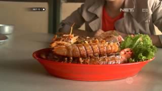 NET12 - Jelajah Kuliner Seafood di Jakarta