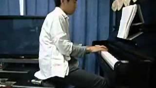 [piano solo] BoA (보아) Every Heart -ミンナノキモチ (Minna no Kimochi)-