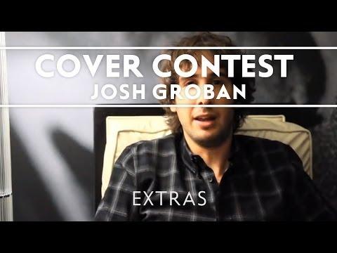 Josh Groban - Hidden Away Cover Contest [Extras]