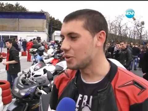 Гледайте Българските Бързи и яростни!