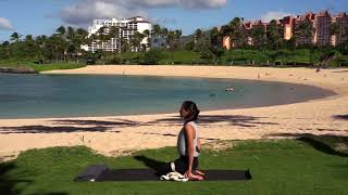 40 Minutos Clase de Katonah Yoga: Kapolei, HI | A.G.A.P.E. Wellness