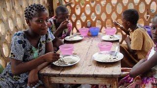 Filles victimes de maltraitance et d'abus au Togo, l'espoir est permis