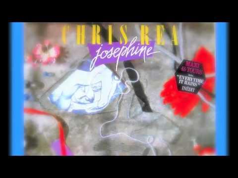 Chris Rea - Josephine (1987 Extended version)