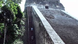 Tikal, Guatemala - duPlooy Travel Travel Video
