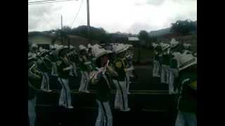Repeat youtube video Festival Bandas Palmares 2012 Video #2, Banda Comunal de Orotina